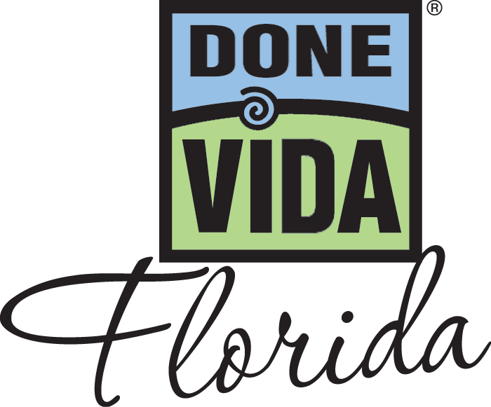Donate Life Florida Logo